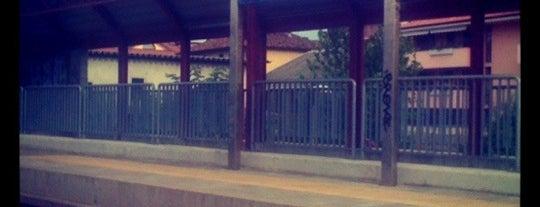 Stazione Vignate is one of Linee S e Passante Ferroviario di Milano.