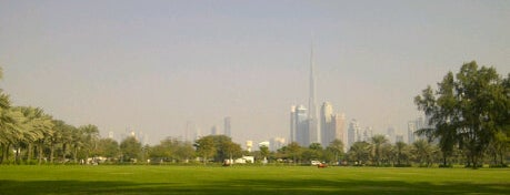 Safa Park حديقة الصفا is one of Explore Dubai.