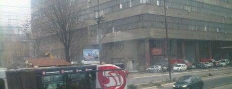 BIGZ is one of Top 10 favorites places in Belgrade, Serbia.