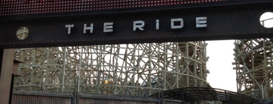 Apocalypse is one of ROLLER COASTERS.