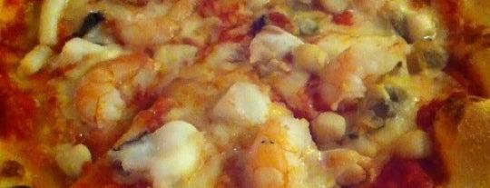SOMETHING Bella Gioia サムシングベッラジョイア is one of イタリア式食堂CHIANTI.