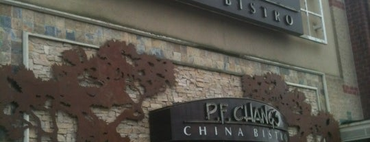 P.F. Chang's is one of Date Night!.