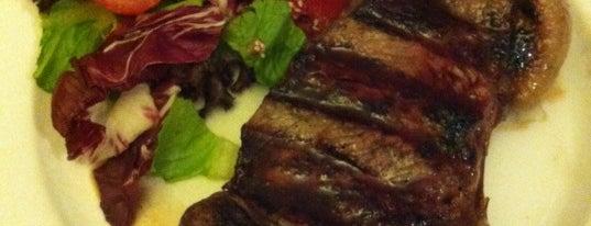 Buen Ayre is one of Steak in London.