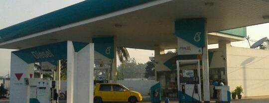 Petronas Johan Setia is one of Petrol,Diesel & NGV Station.