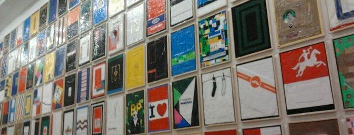 Stedelijk Museum voor Actuele Kunst | S.M.A.K. is one of Ghent for #4sqCities president!.