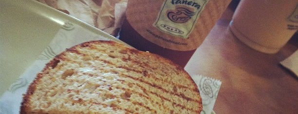 Panera Bread is one of Guide to Concord's best spots.