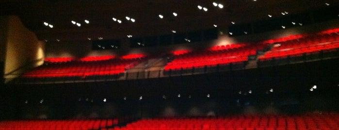 Teatro Rio Vermelho is one of Teatros & Cinemas,etc..