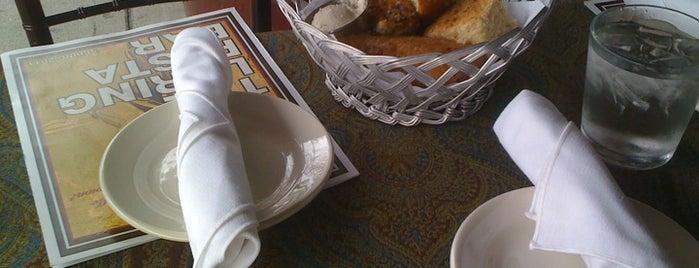 Loring Pasta Bar is one of Best Spots in Minneapolis, MN!.