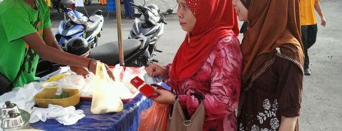 Pekan Ahad is one of owning..haha.