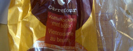 Carrefour Express is one of Favorite Food.