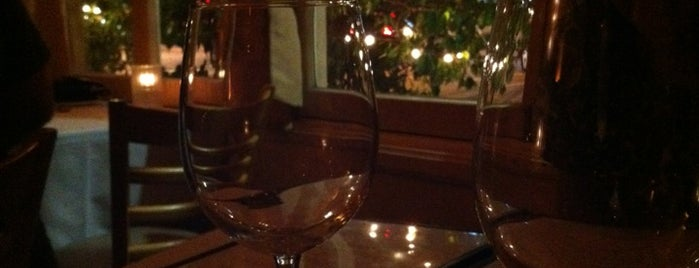Il Tiramisu is one of Top 10 favorites places in Los Angeles, CA.