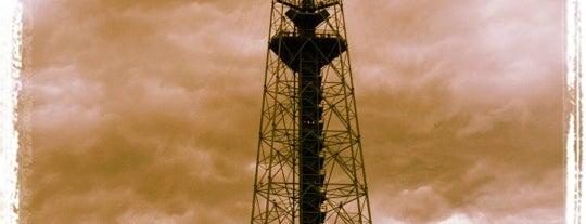 Torre de TV is one of Brasília.