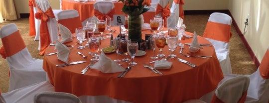 Best Western Lake Buena Vista Hotel & Resort is one of Orlando Wedding - herorlandoweddingplanner.com.