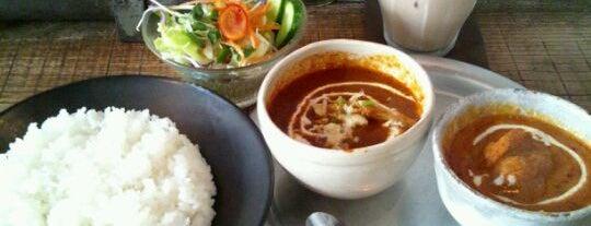 Sajilo Cafe is one of Asian Food.
