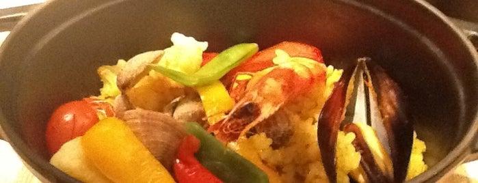 野菜食堂 sakurasaku is one of Herbivoreバッジを手に入れろ.