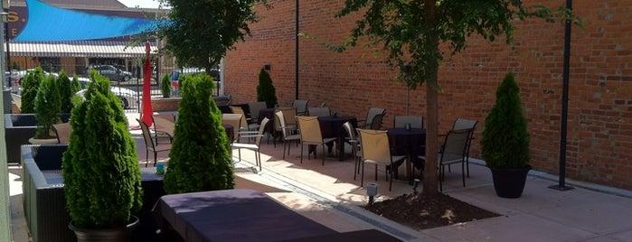 Avenue Lounge & Patio is one of #VisitUS #VisitCincinnati.