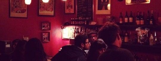 Bar Le Ritz P.D.B. is one of Montréal.
