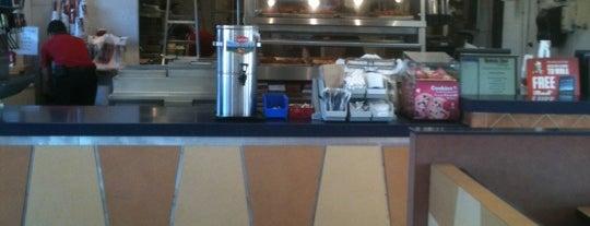 KFC is one of Must-visit Food in Grand Prairie.