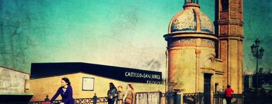 Triana Neighborhood is one of 101 cosas que ver en Andalucía antes de morir.