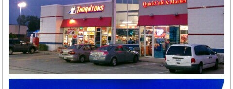 Thorntons Inc is one of favorites.