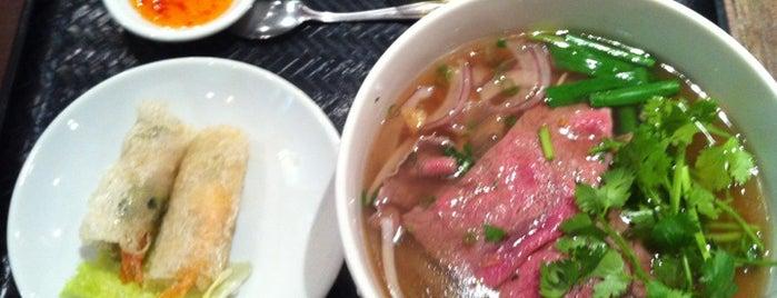 ハノイのホイさん is one of Asian Food.