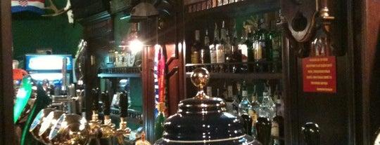 Belfast Irish Pub is one of EURO 2012 KIEV (PUBS & BARS).