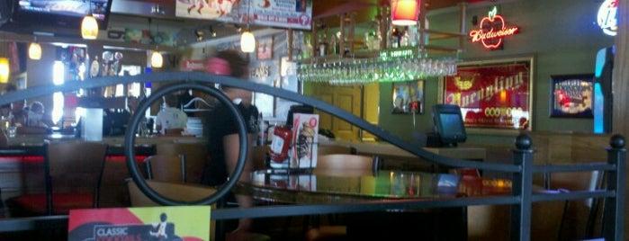 Applebee's is one of Top 10 dinner spots in Odessa, DE.