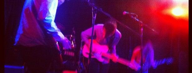 Darwin's Pub is one of Austin's Best Music Venues - 2012.
