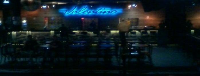 Bar Valentino is one of Bares para conhecer em Londrina.