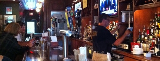 Indian Wells Tavern is one of Lets go 200.