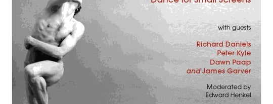 Dance Education Talks is one of Dance.