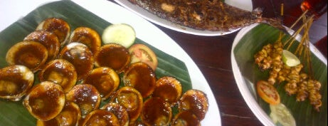 Warung Subak is one of Tempat Makan Maknyus - BALI.