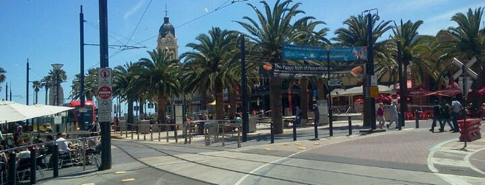Glenelg is one of Top 10 places to try this season.