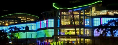 Living World is one of Malls in Jabodetabek.