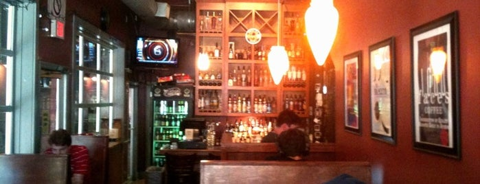 Walkers Coffee and Pub is one of Guide to Athens's best spots.