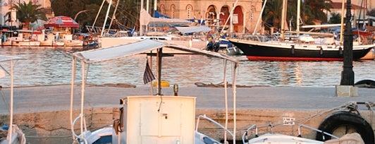 Λιμάνι Αίγινας (Aegina Port) is one of Ελλαδα.