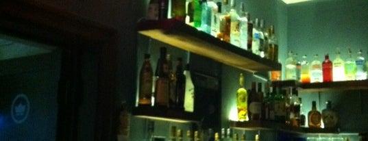Bretannia Bar is one of Restos-Cerca.