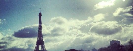 Arrêt Trocadéro [22,30,32,63,N53] is one of Paris Attractions.