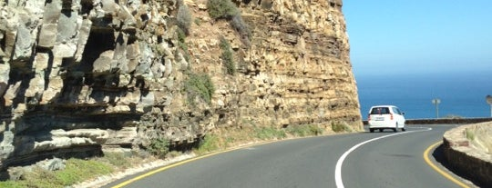 Chapmans Peak Drive is one of Best places in Cape Town, South Africa.