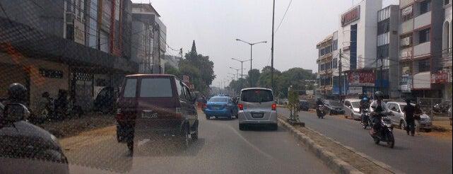 Jalan Fatmawati is one of dekaaaaaat.