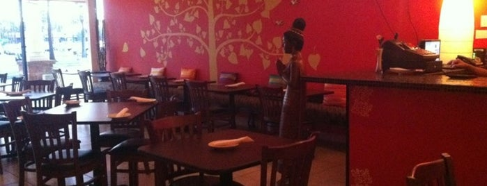 Thai Room is one of West Palm Beach.