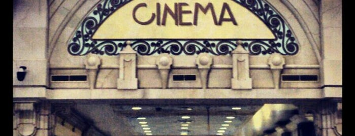 Grand Cinemas is one of Guide to Dubai's best spots.