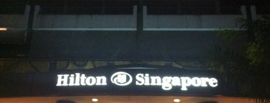Hilton Singapore is one of travelling.