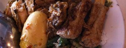 Warung Adnyana is one of Tempat Makan Maknyus - BALI.