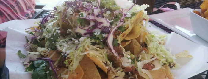 Yucatan Taco Stand is one of 20 favorite restaurants in DFW.