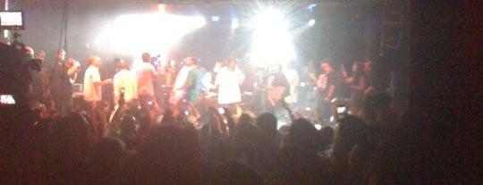 Key Club is one of My Favorite LA Music Venues!.