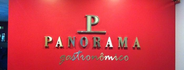 Panorama Gastronômico is one of Lugares para ir em poa.