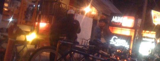 มุมบาร์ is one of Korat Nightlife - ราตรีนี้ที่โคราช.