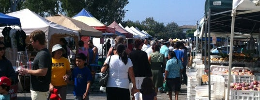 Torrance Farmer's Market is one of Vegan <3.