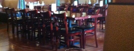 Rainbow Asian Cuisine is one of ELS/Johnson City.
